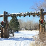 Covered-Bridge-Ranch-Front-Gate-Winter